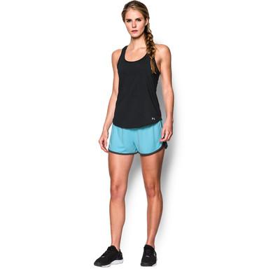 Under Armour Tech femmes shorts