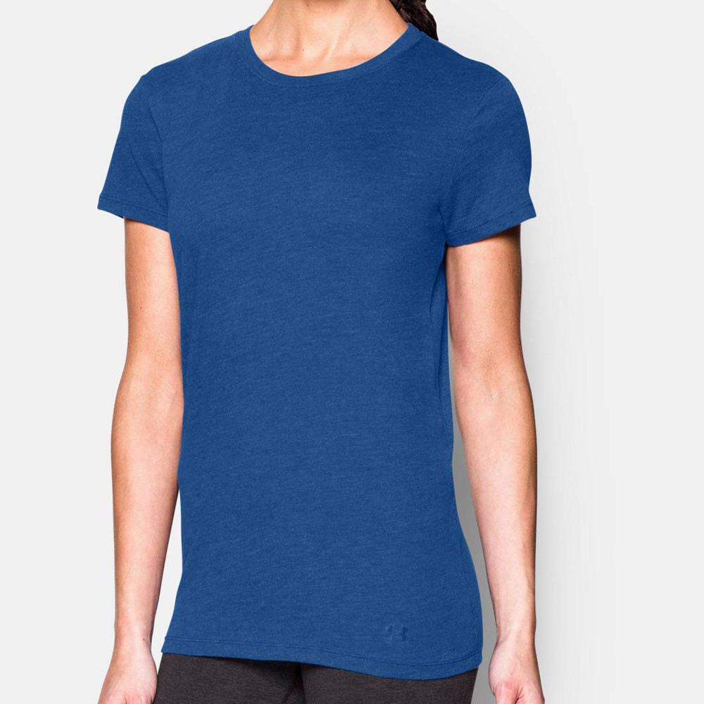 Under armour women 39 s favourite crew t shirt ss16 for Under armour tee shirts sale