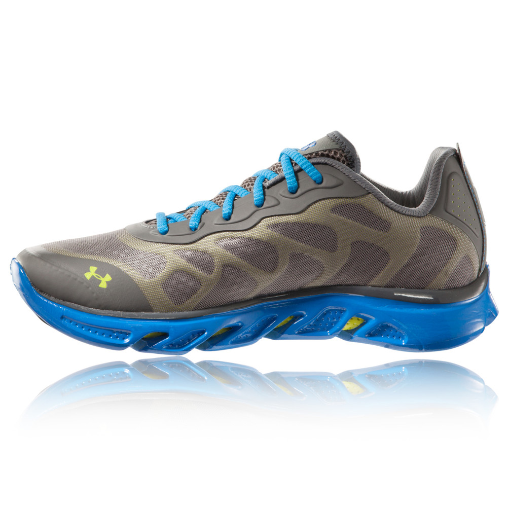 Under Armour Spine Running Shoes Reviews