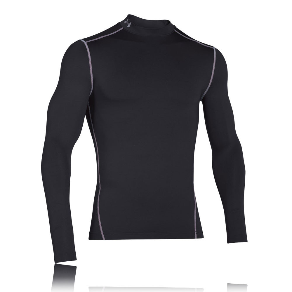 Under Armour Coldgear Armour Compression Mock - SS20