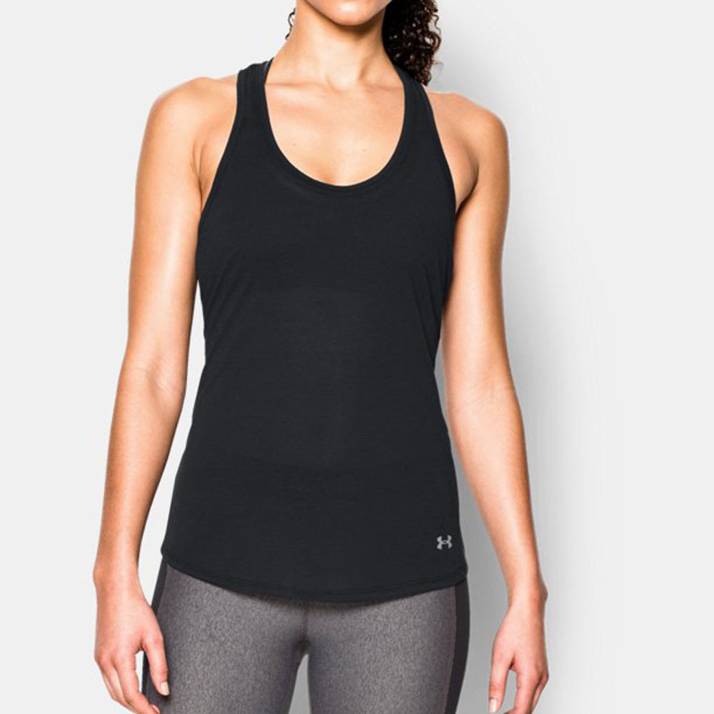 Running Tank Tops for Women Active Racerback Dry Fit Tank Top. from $ 8 97 Prime. 4 out of 5 stars adidas. Women's Cloudfoam QT Racer Running Shoe. from $ 39 99 Prime. out of 5 stars Baleaf. Women's 8