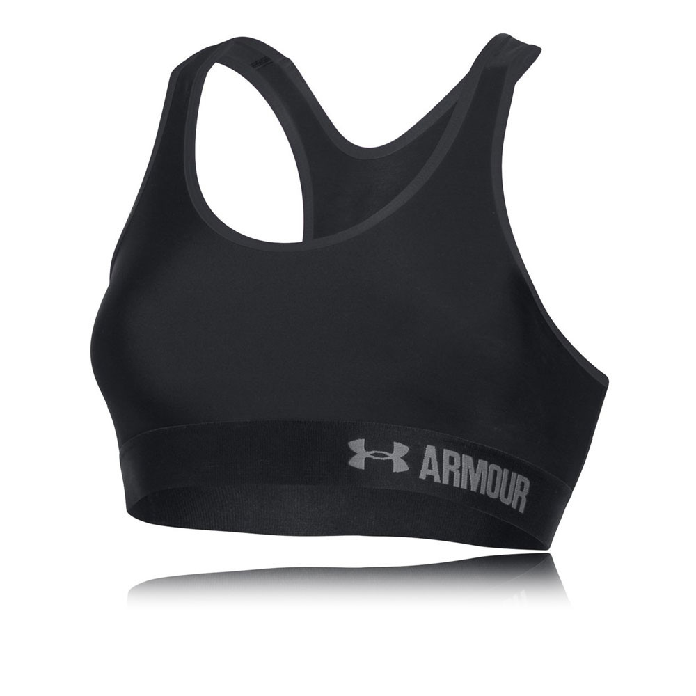 Under Armour Women's Mid Sports Bra