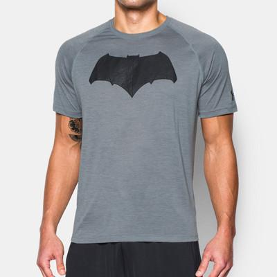 Under Armour Batman Tech T-Shirt - SS16