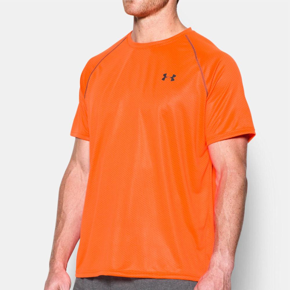 under armour printed tech t shirt