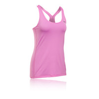Under Armour HeatGear para mujer Racer camiseta de tirantes