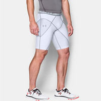 Under Armour Heat Gear Compression Core Short - SS18