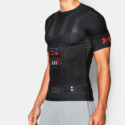 Under Armour Vader Full Suit Compression T-Shirt