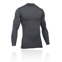 Under Armour Coldgear Armour Compression Mock - AW18
