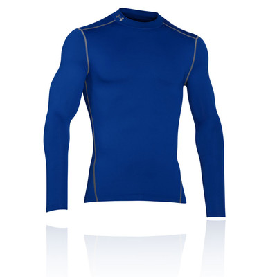 Under Armour Coldgear Armour Compression Mock - AW19
