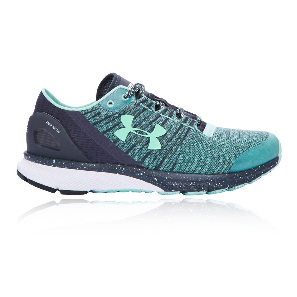 Under Armour Women S Charged Bandit  Running Shoes