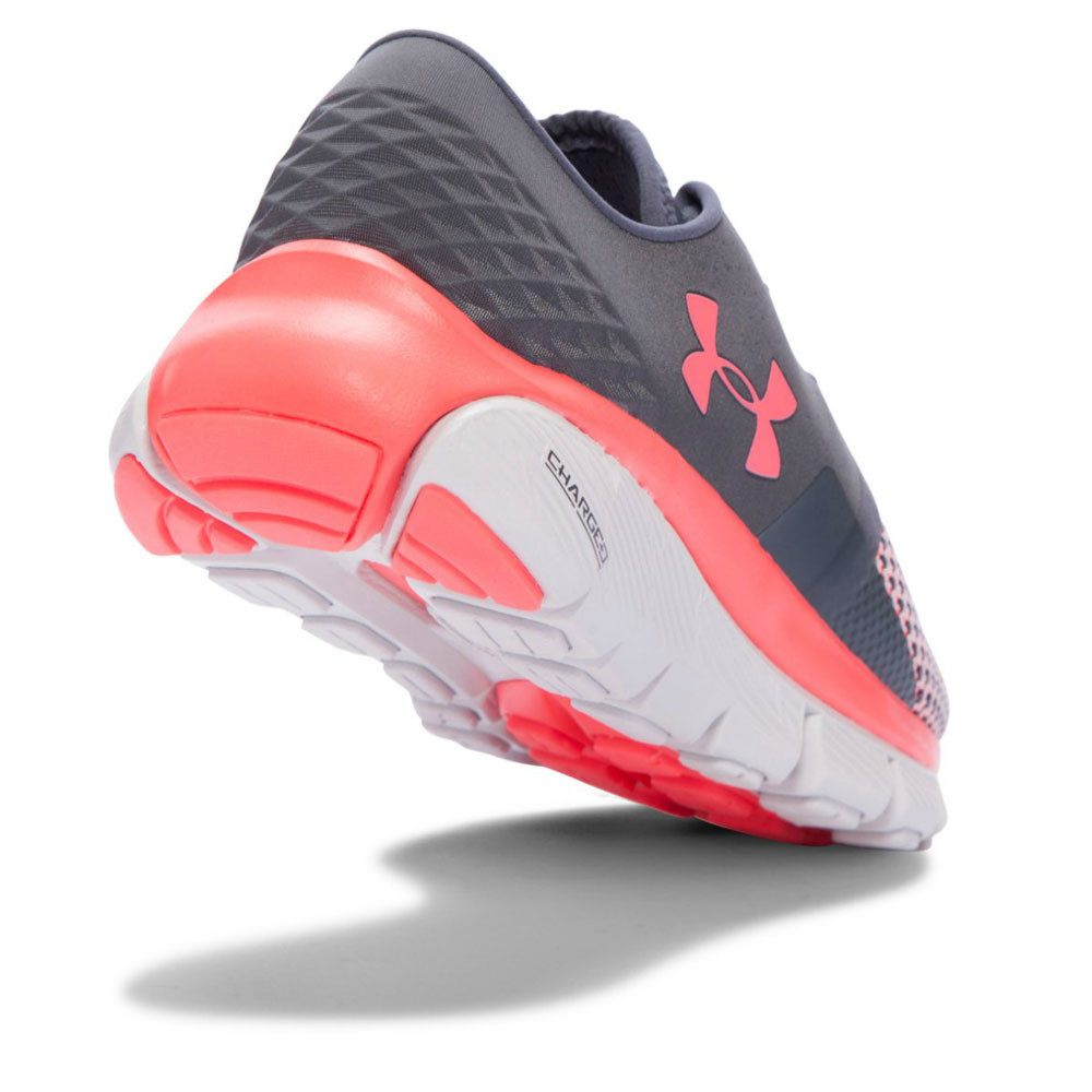 Awesome Women39s UNDER ARMOUR MICRO G ASSERT V BlackPink 1252307 Athletic