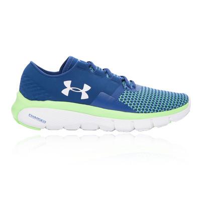 Under Armour Speedform Fortis 2 femmes chaussures de running