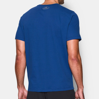 Under Armour Charged Cotton Short Sleeve T-Shirt