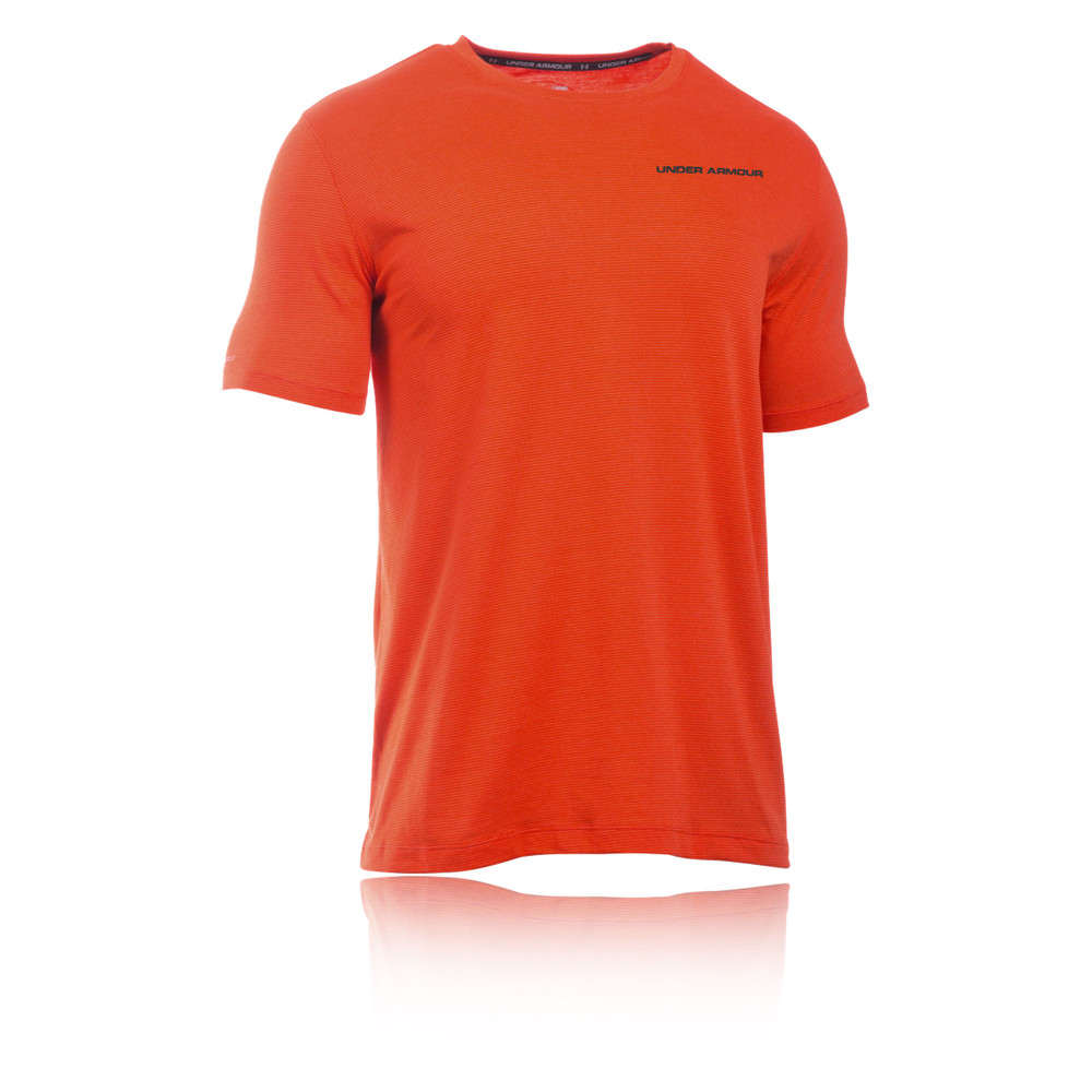 Under armour charged cotton short sleeve t shirt for Under armour charged shirt