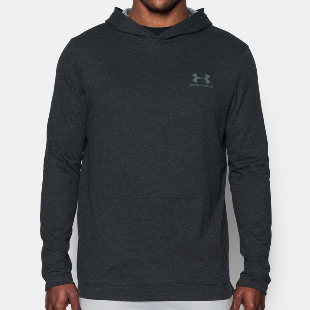Jersey hoodies