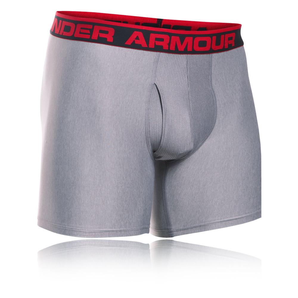 Under Armour Original 6