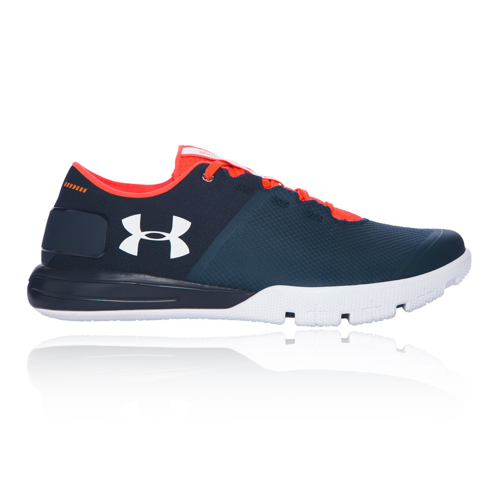 under armour charged ultimate tr 2 0 training shoes ss17. Black Bedroom Furniture Sets. Home Design Ideas