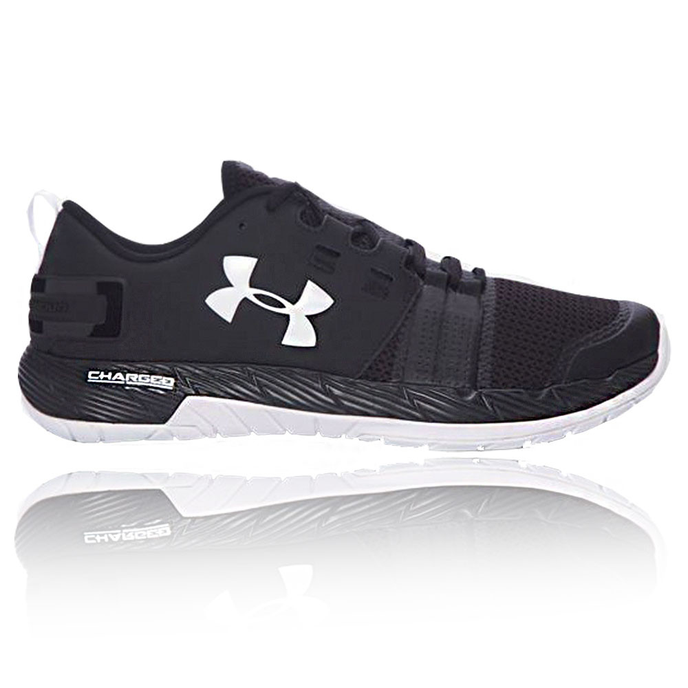 under armor training shoes