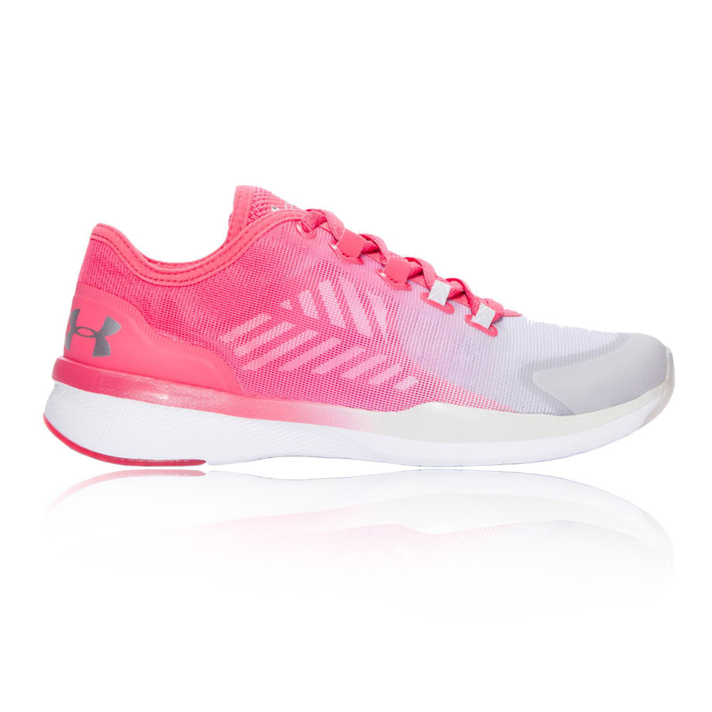 under armour charged womens shoes