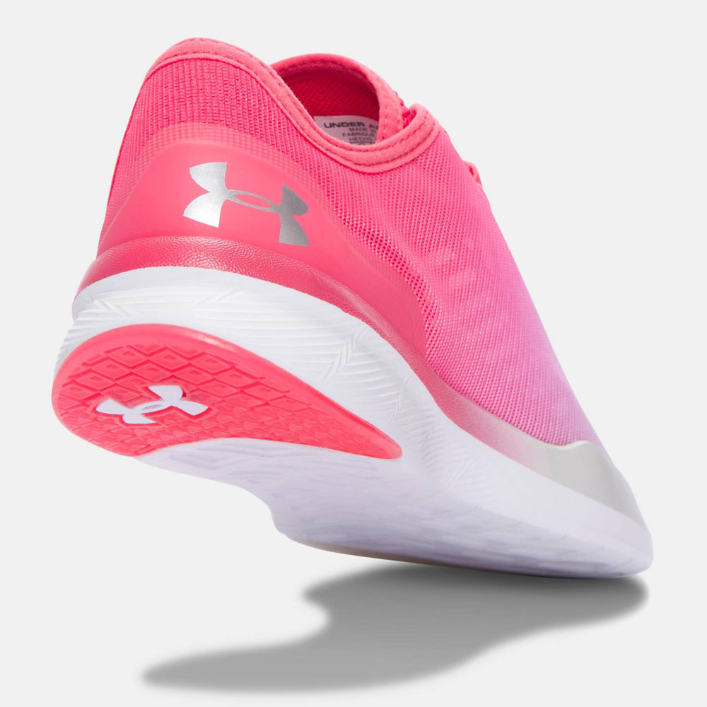under armour training shoes womens