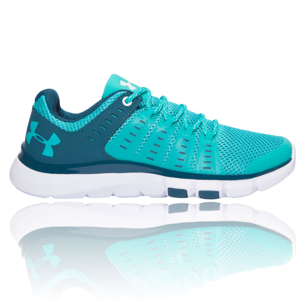 Under Armour Micro G Shoes Womens