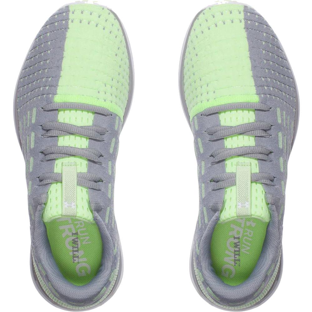 super popular 42364 5ba2a Under Armour Threadborne Slingflex Women's Training Shoes