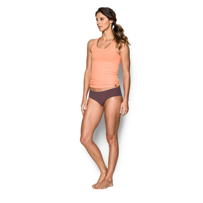 Under Armour Pure Stretch para mujer Hipster