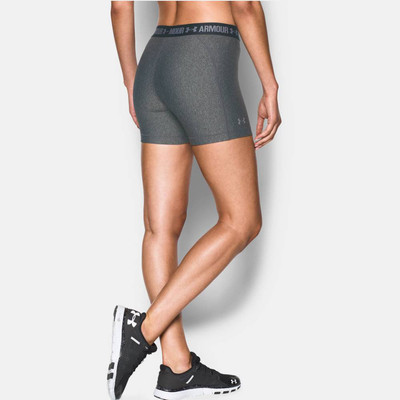 Under Armour Heatgear Women's Middy Shorts