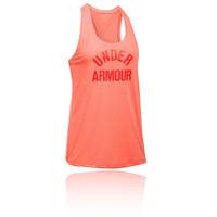 Under Armour Threadborne Train Twist para mujer Training camiseta de tirantes