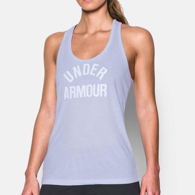 Under Armour Threadborne Train Twist Women's Training Tank Top