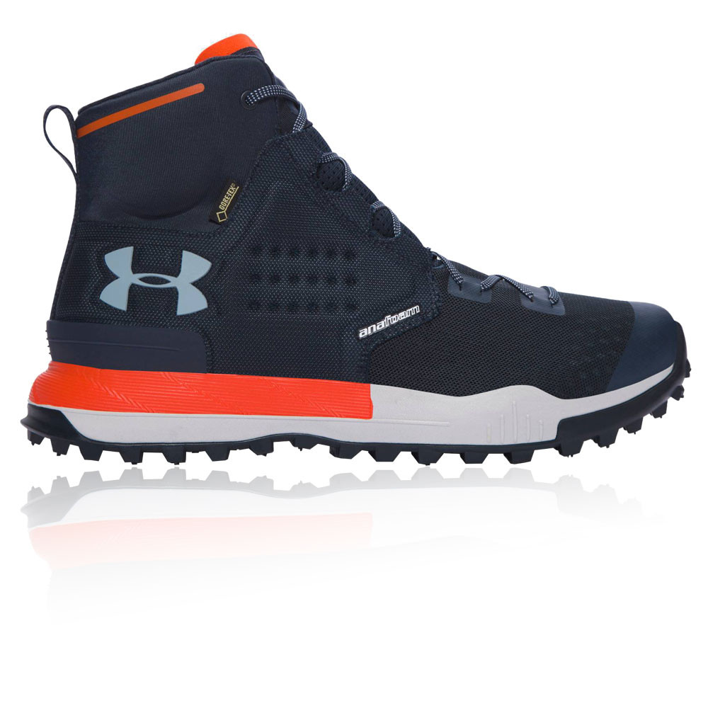 Under Armour Gore Tex Shoes Womens