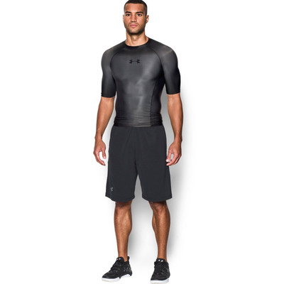 Under Armour Charged SS maglietta a compressione - AW17