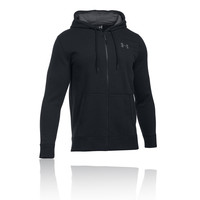 Under Armour Storm Rival Cotton Full Zip Training Top