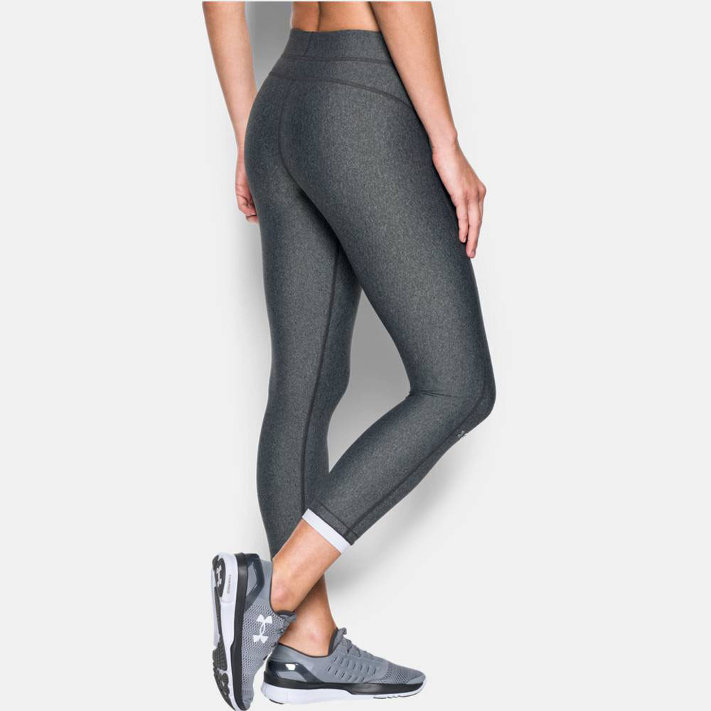 Under Armour Heatgear Ankle Crop Women's Training Pant - SS17