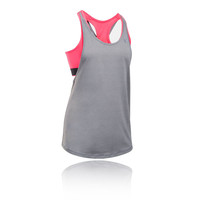 Under Armour Heatgear 2-in-1 Women's Training Tank Top