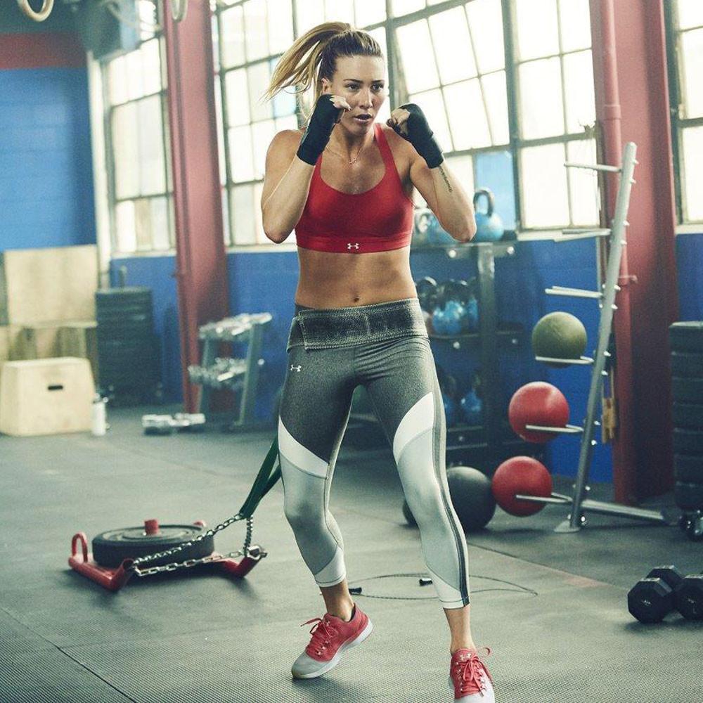 Under Armour Women's High Support Bra - SS17   SportsShoes.com