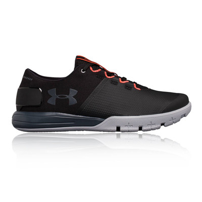 Under Armour Charged Ultimate TR 2.0 Training Shoes