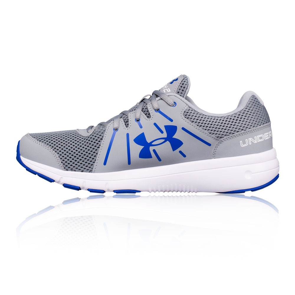 Womens Under Armour Shoes Dash Rn