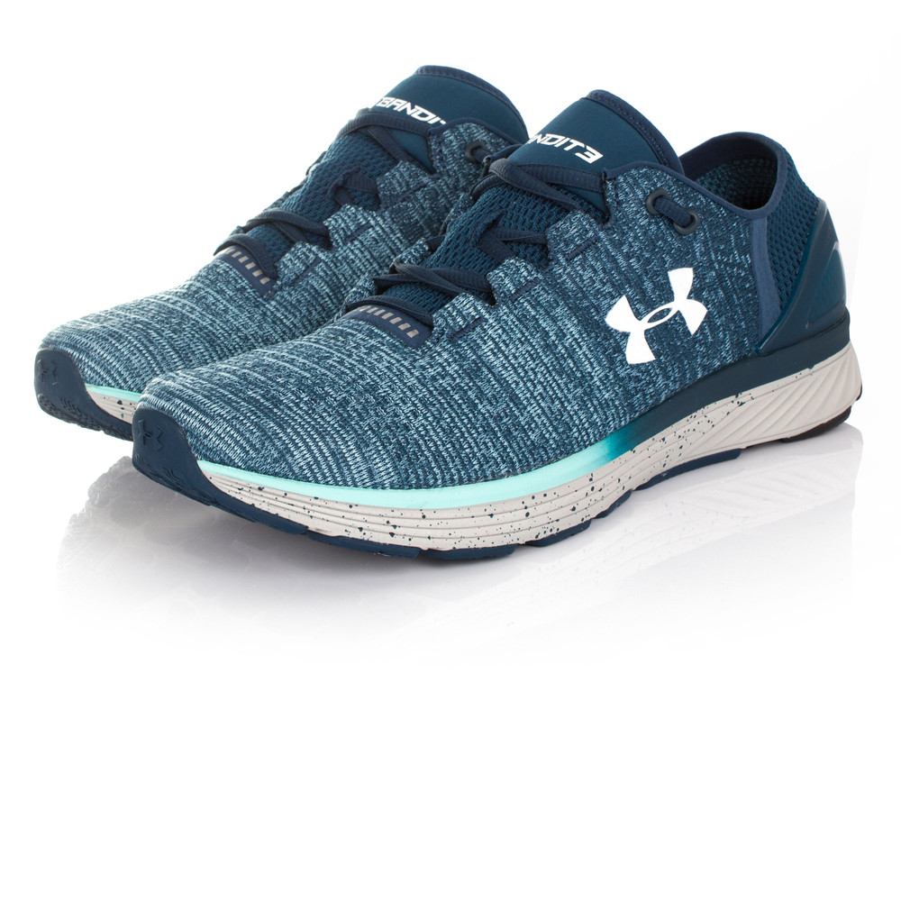 under armour charged bandit 3 women's