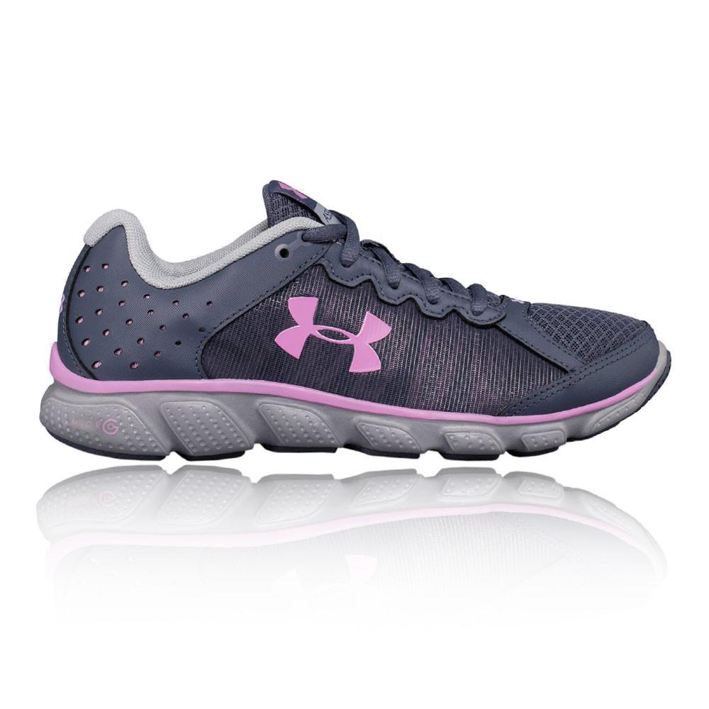 Under Armour Micro G Assert  Women S Running Shoes Aw