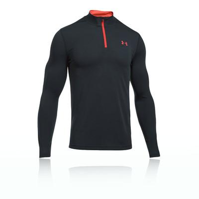 Under Armour Threadborne 1/4 cremallera camiseta de running