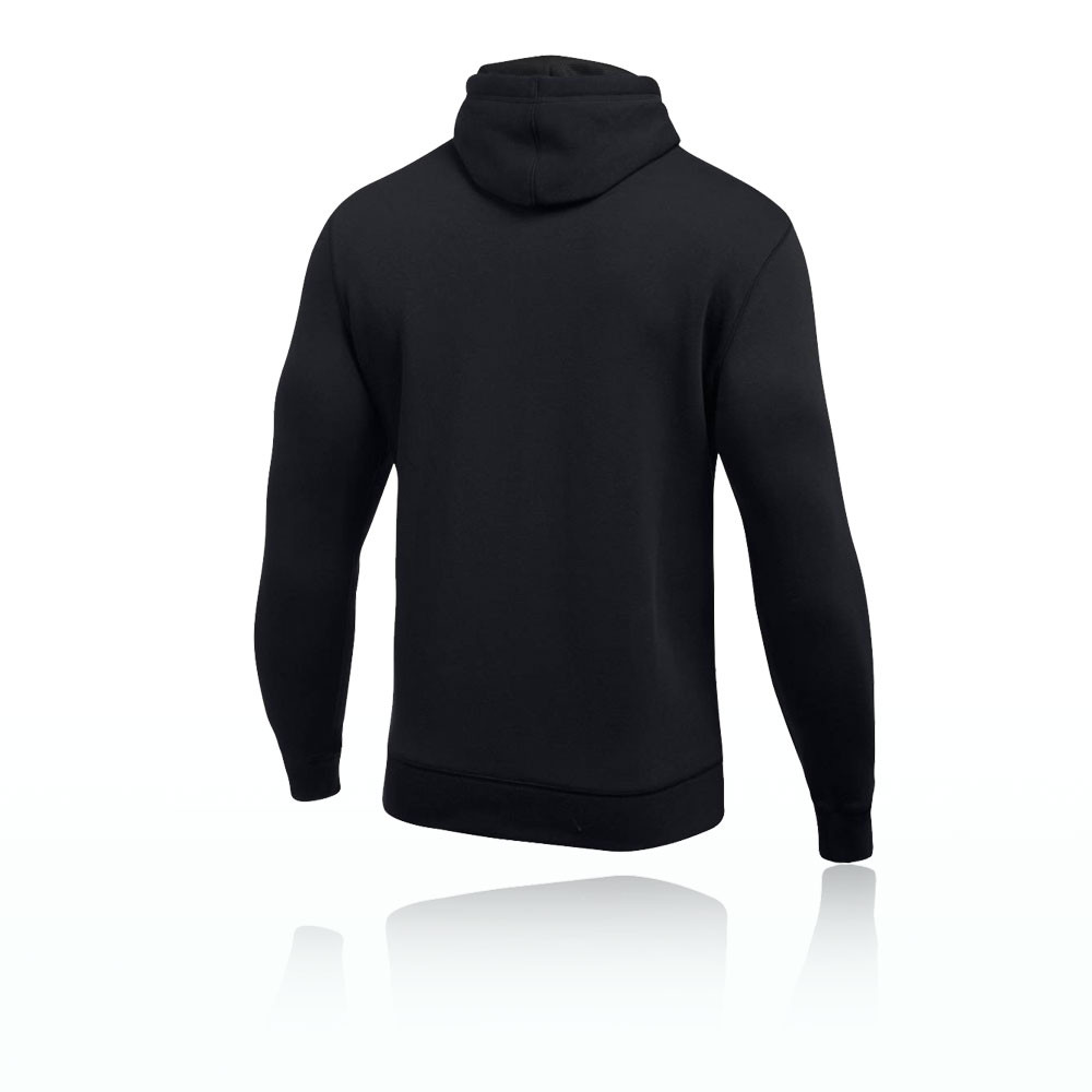 Under Armour Rival Fitted Pull Over - SS18