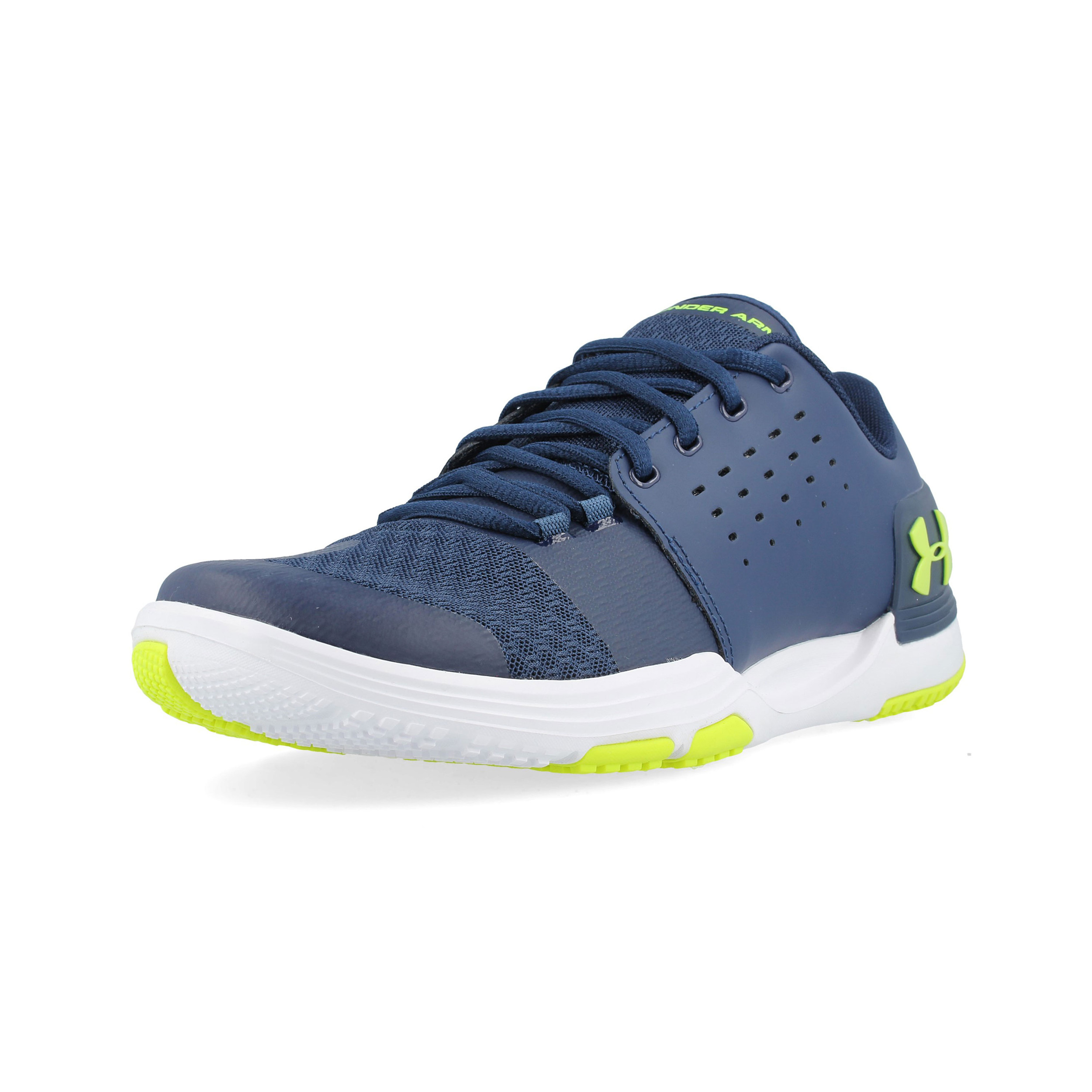 Under Armour Mens Limitless TR 3.0