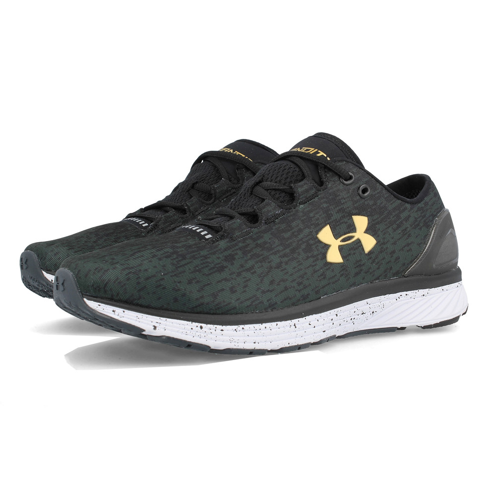 new style 1eda6 f75cb Under Armour Charged Bandit 3 Ombre Running Shoe