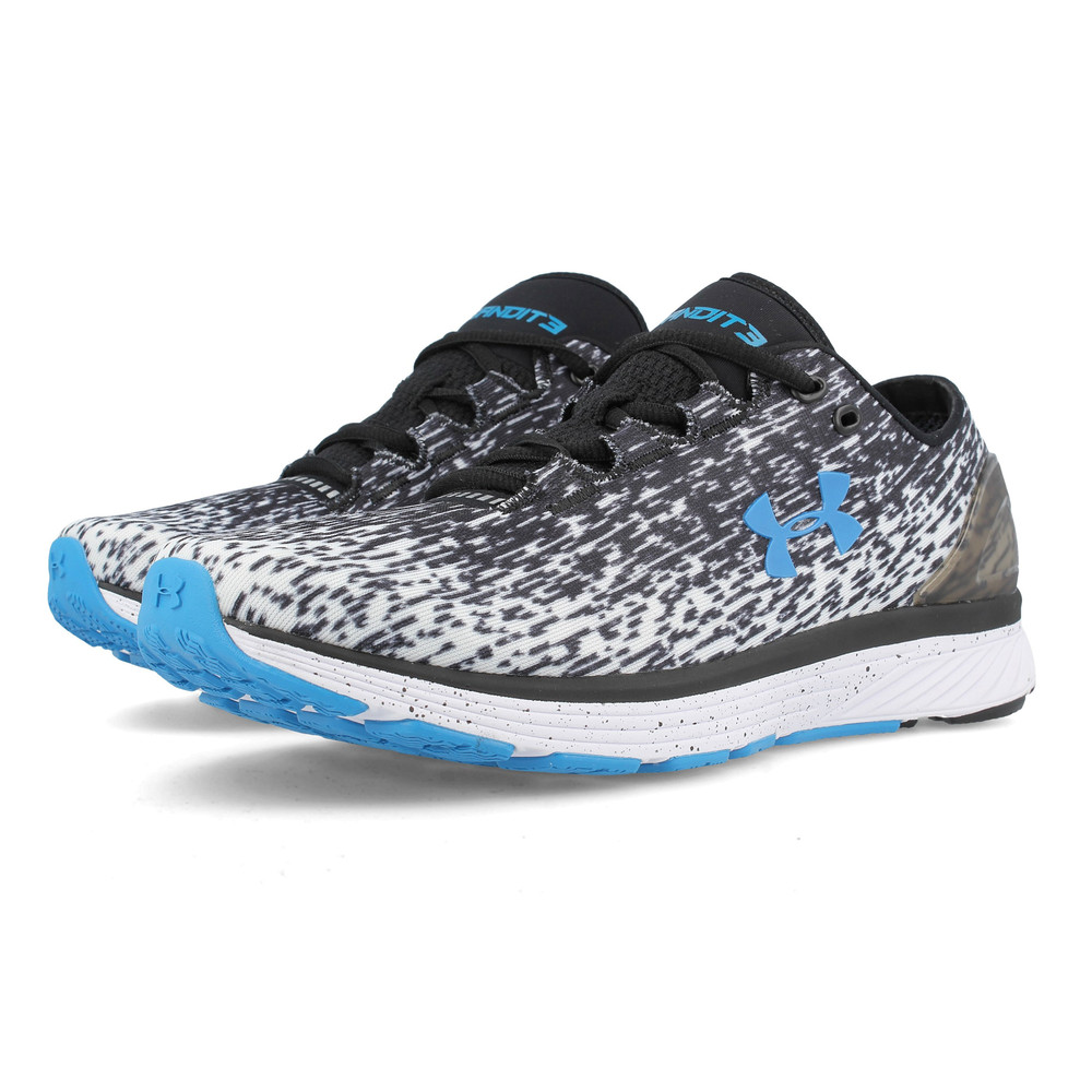 new style 0629a 2fa87 Under Armour Charged Bandit 3 Ombre Running Shoe