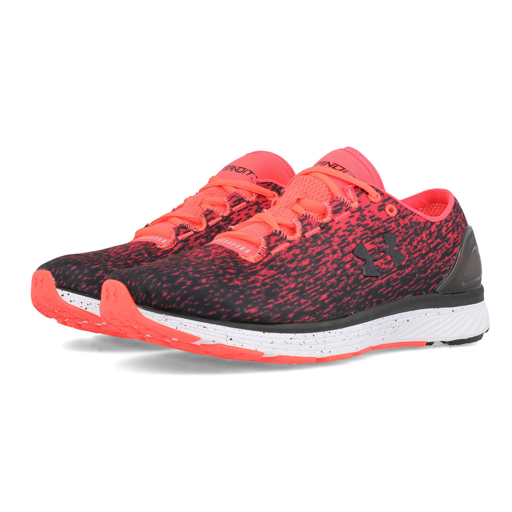 new style 973db 7b8ba Under Armour Charged Bandit 3 Ombre Running Shoe