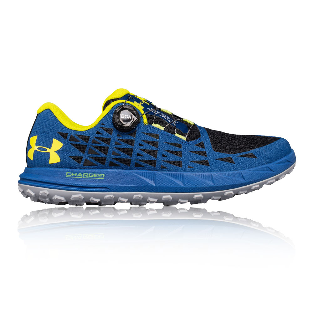 new product dabcf b8372 Under Armour Fat Tire 3 Trail Running Shoes - SS18