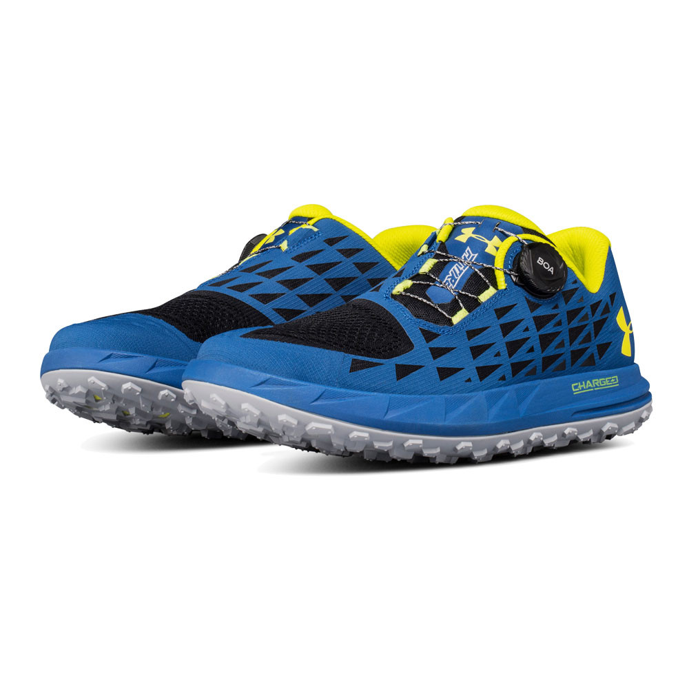 new product d3761 12fe5 Under Armour Fat Tire 3 Trail Running Shoes - SS18