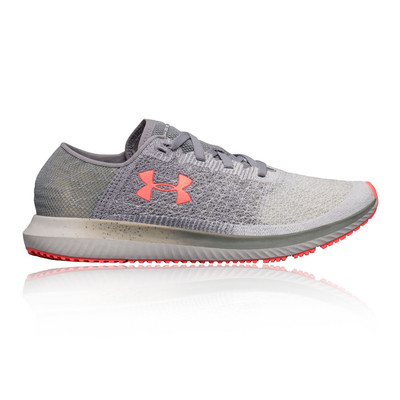 Under Armour Threadborne Blur Damen laufschuhe