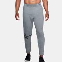 Under Armour MK-1 Terry Tapered pantalones - AW18